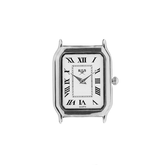 リッチゴーンブローク レディース腕時計 シルバーディストリクト セイラー・ストライプ RICH GONE BROKE SILVER DISTRICT  SAILOR STRIPES 国内正規品  あす楽 即納可能