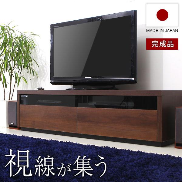 テレビボード TV台 TVボード 完成品 AVボード テレビラック TVラック AVラック 国産 日本製 sc6