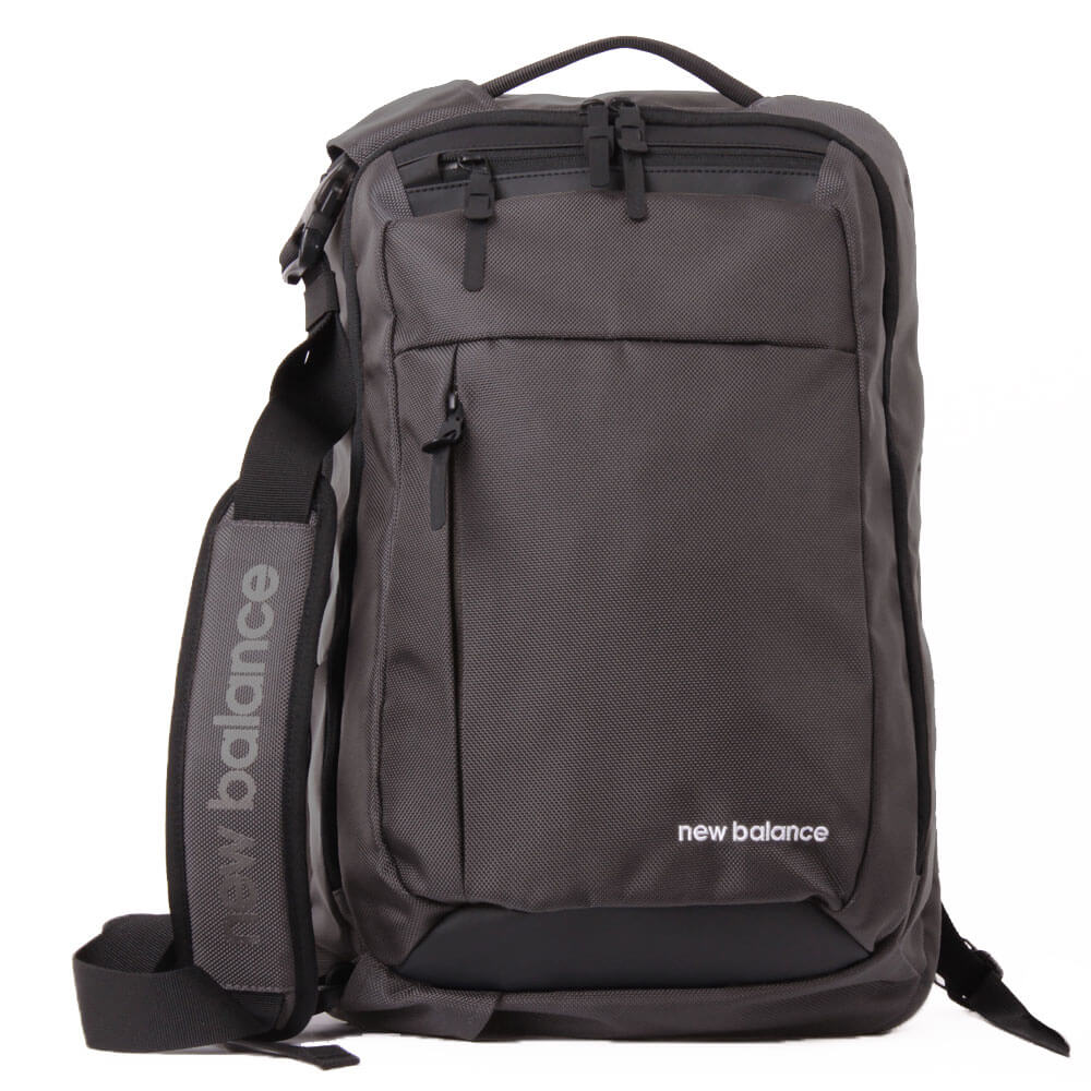 【NewBalance】3WAY BAG BACK BAY バックパック jabl9768