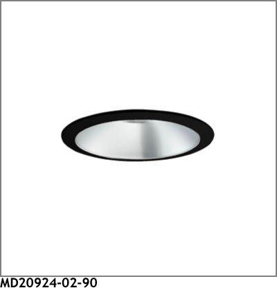 マックスレイ ダウンライト MD20924-02-90