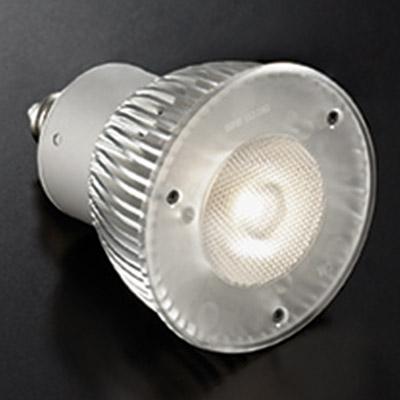 マックスレイ LEDランプ LDR5W-M-E11/D/40/5/18-H2
