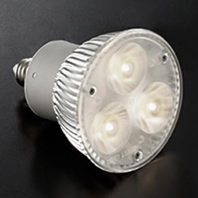 マックスレイ LEDランプ LDR6L-W-E11/27/5/30-H
