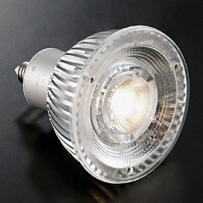 マックスレイ LEDランプ LDR9L-W-E11/D/30/7/32