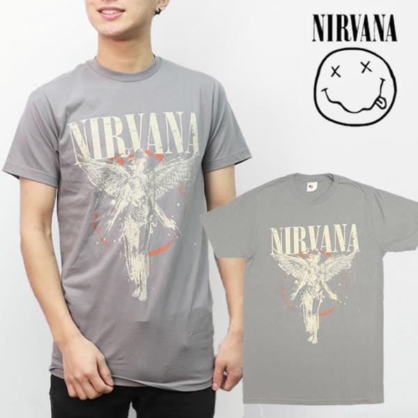 DKH-store Nirvana Unisex T-Shirt Activewear Athleisure