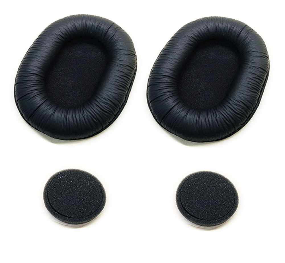 価格交渉OK送料無料 ソニー モニターヘッドホン MDR-CD900ST 倉 交換イヤーパッド キット SONY MDR-CD900ST用純正消耗品キット Kit Supply