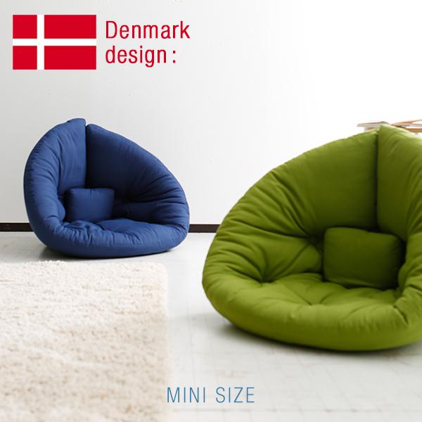 スタイリッシュ ラージ 2WAY 1人用 ヨーロッパ 1人掛けソファ 北欧テイスト ソファ 座椅子 デザイナー 北欧家具 フロアソファー 1pソファ