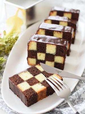 Majimaya Get San Sebastian Pound Cake A Recipe Of Celebrity Like