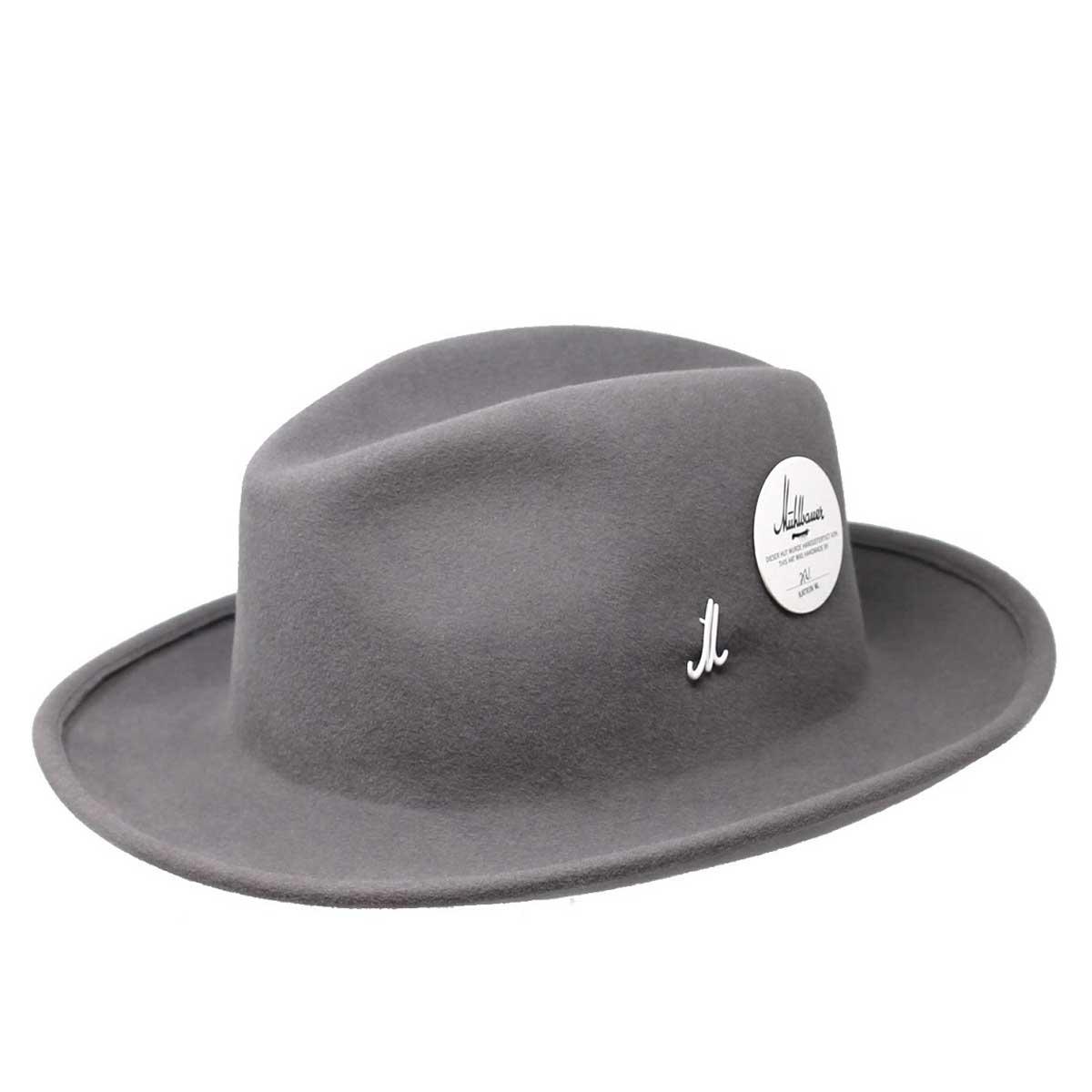 ミュールバウアー Muhlbauer UDO(elefant)REDECKER帽子ブラシ付