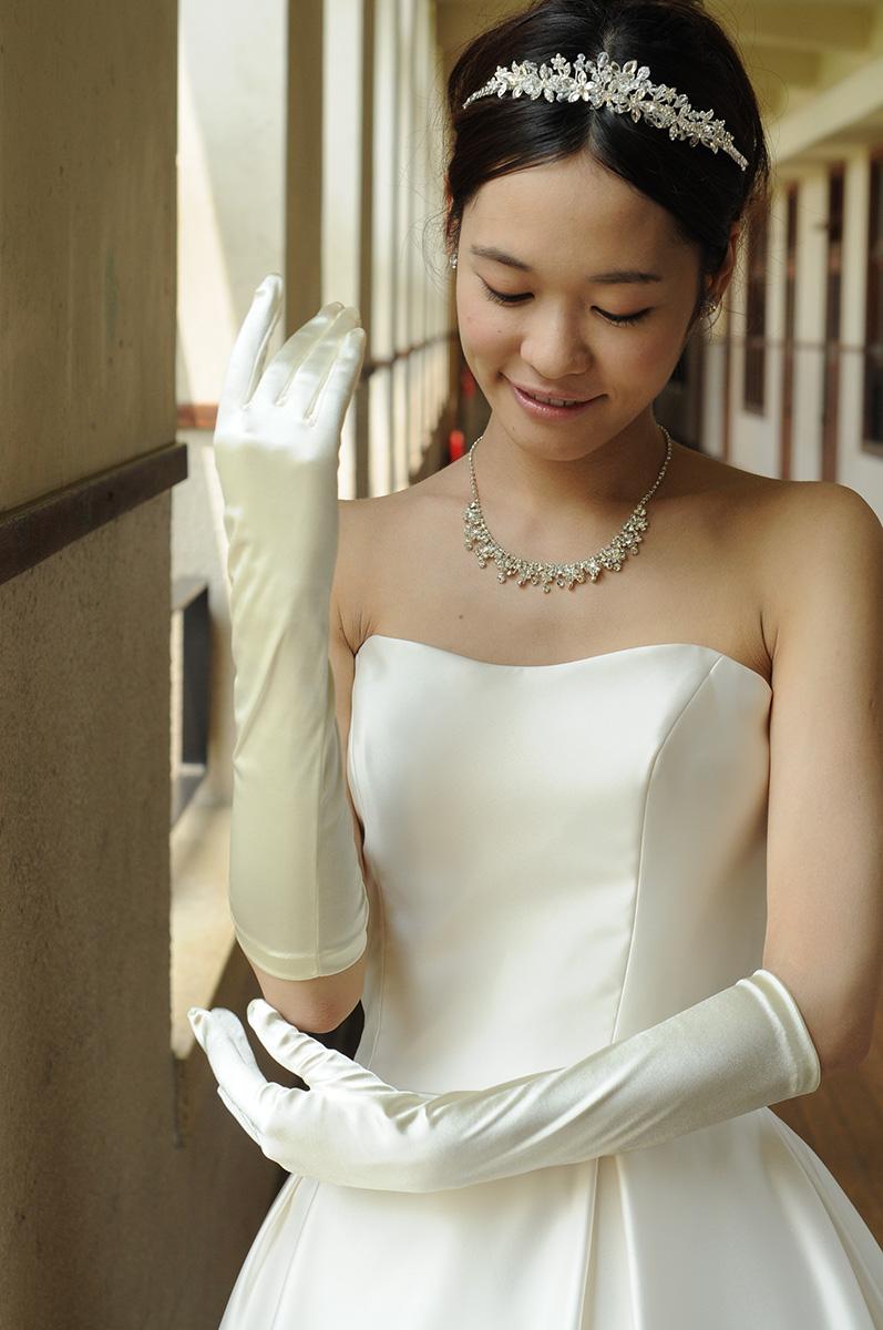 Tiara Wedding Dresses