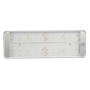 スーパーブライトLEDキャビンライト240LED 全長567mmDC24V/0.31A