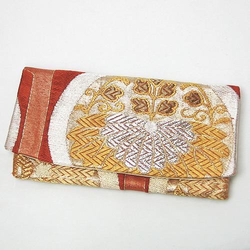 金糸が上品な帯結婚式の必需品 日本製 ふくさ 袱紗 着物地 簡単 贈呈 結婚式 かわいい 推奨 帯 おしゃれ
