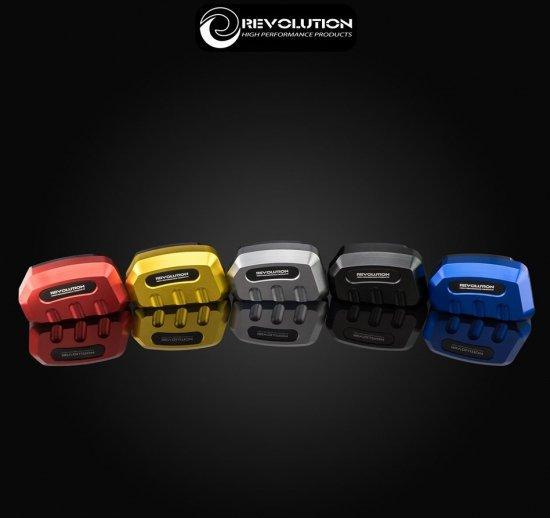 バイクカスタムパーツ取り寄せ品 送料無料 ホンダ フォルツァ 高級 MF15 Revolution フット センタースタンド ベース 5色 101151 高品質