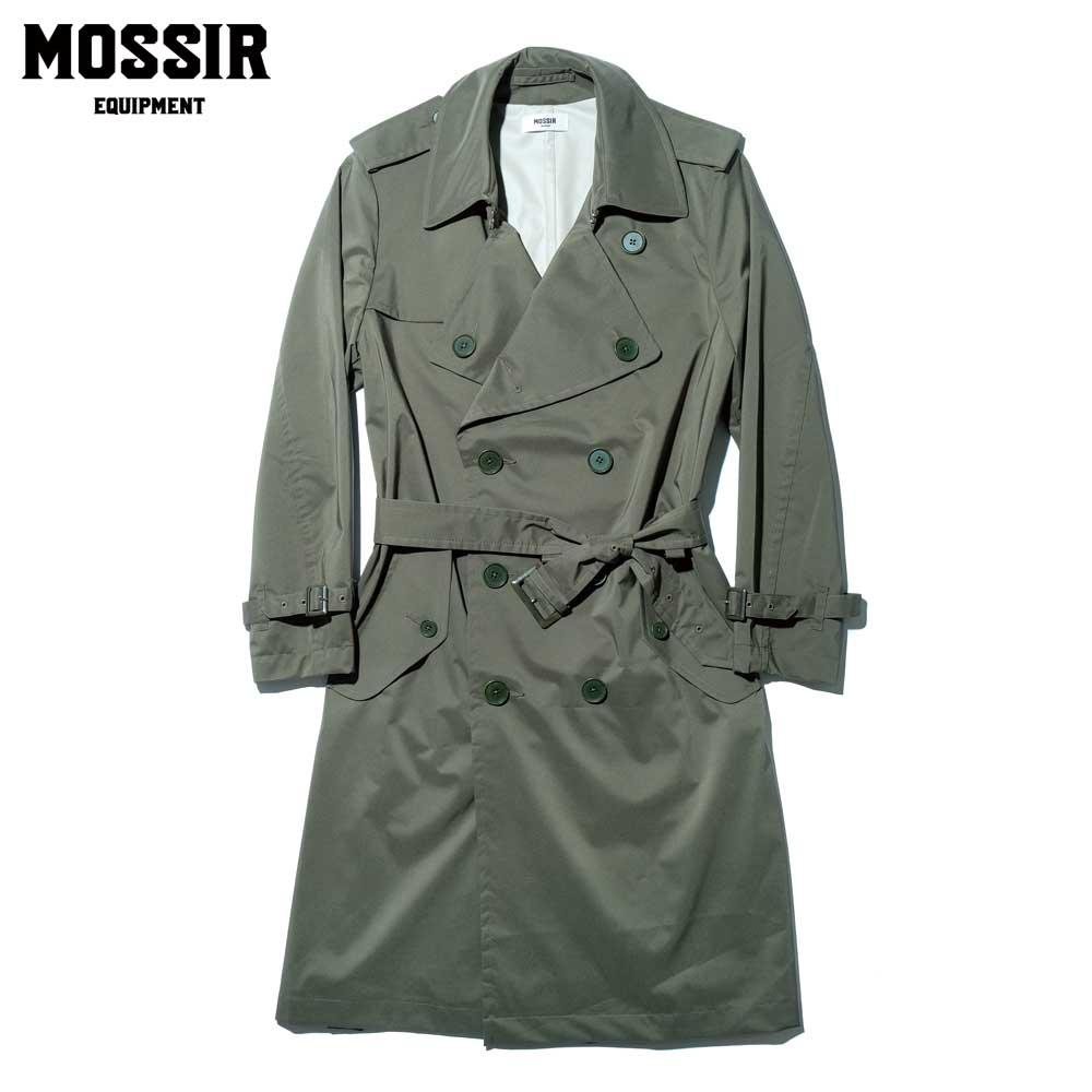 MOSSIR モシール Ray / GREEN