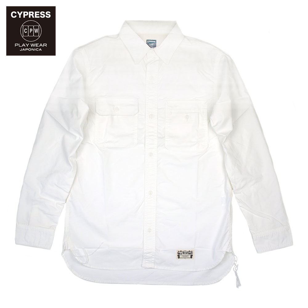 CYPRESS PLAY WEAR サイプレス