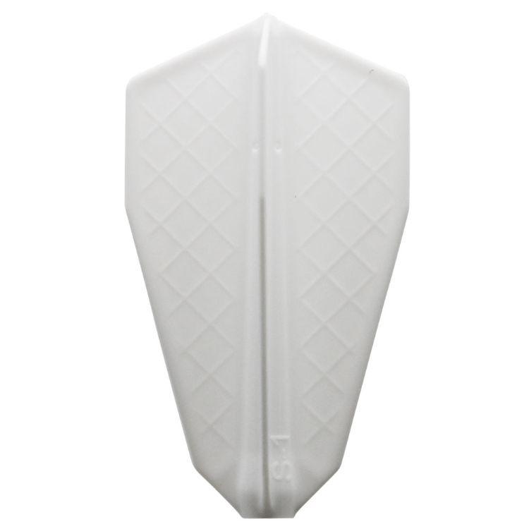 FIT フィット 簡単 海外限定 差し込み フライト 羽 フィットフライト プロ Pro Fit S-1 White flight 入荷予定 ホワイト