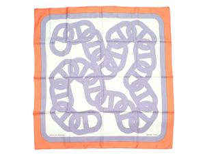 エルメス/カレ90 スカーフ 【CIRCUIT 24 FAUBOURG (24番地のサーキット)】【SALE】【新品同様品】エルメス カレ90 スカーフ