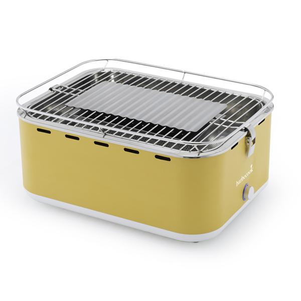 barbecook 223.5925.000 カルロ【正規輸入代理店】グランピング BBQ