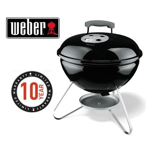 Weber 1111008 ウェーバー スモーキージョー 37cmSmokey Joe Charcoal Grill 14.5inchポータブル チャコール グリル
