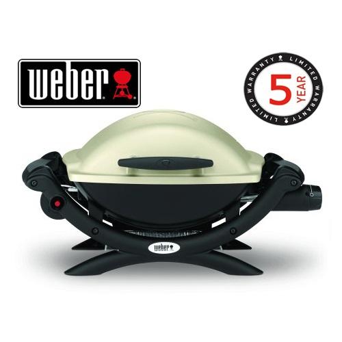 【新作入荷!!】 Weber 50060008 グリル ウェーバー Weber Q1000 Q1000 ガスグリルBBQ グリル, 筆心工房:30d28f31 --- todoastros.com