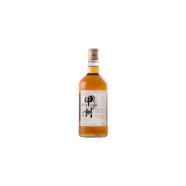 力強いピートとともに なめらかな口当たりも楽しんでいただける 豊かな味わいが特徴の本格派ウイスキーです SALE開催中 甲州韮崎 ピュアモルト 700ml こうしゅうにらさき 売買 ウイスキー お祝い TY-J-K 誕生日 通販 父の日 T10 ギフト