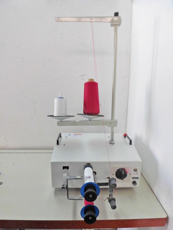 【新品】 糸の小分け機 SSM-WJ-20C