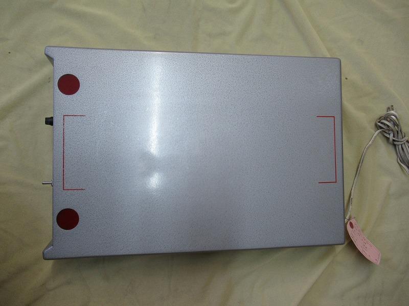 【中古】日本製 サンコウ卓上検針機SK-1200 検針器 sanko見張番 弊社にて整備済み新品と同じく6か月の保障付き。