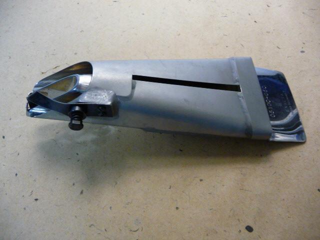 【中古】本式バインダー D12-2型 セーター用 テープ幅60mm 仕上がり幅30mm