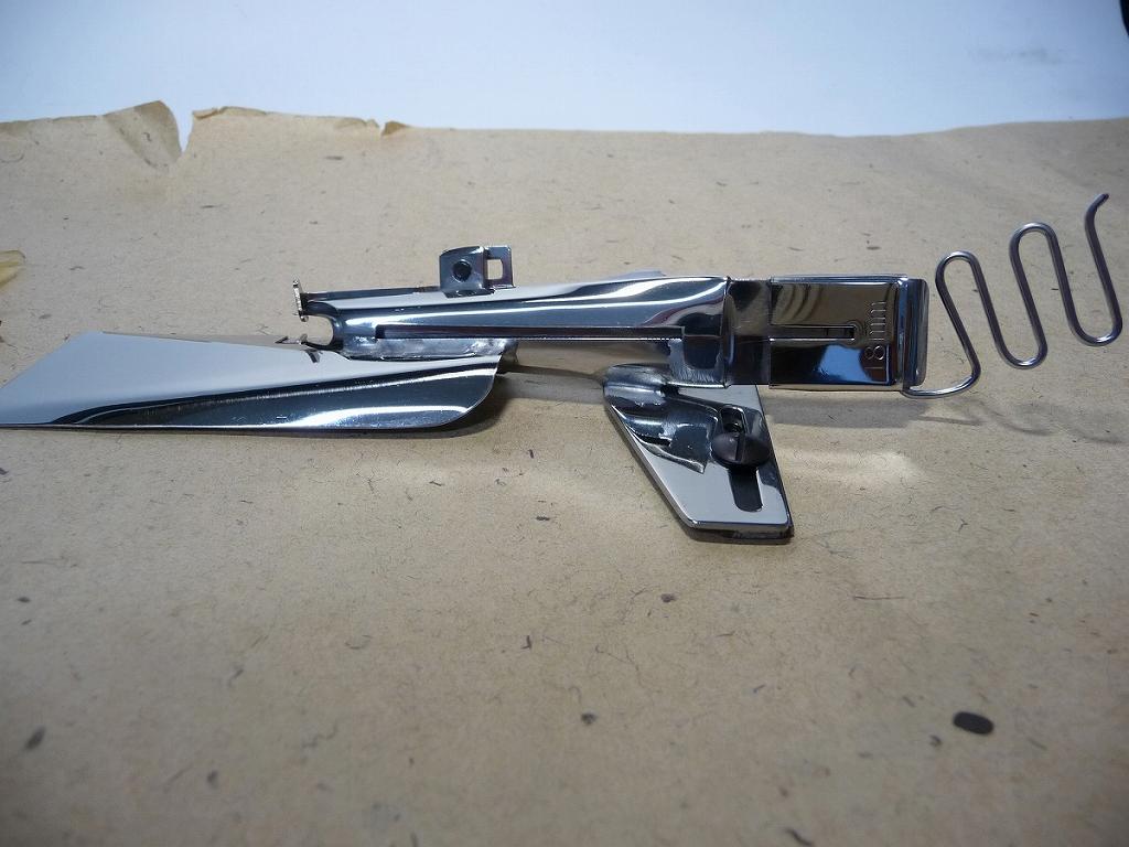 【新品】メートライン2つ巻ラッパ SSM-60  18mm