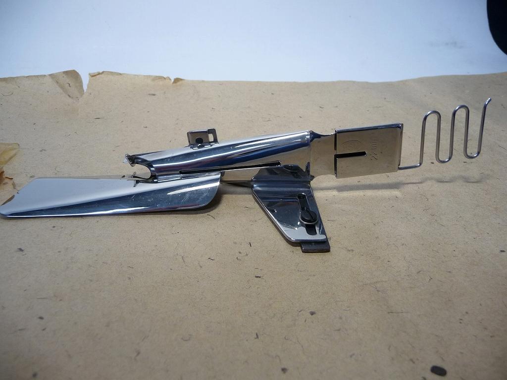 【新品】メートライン2つ巻ラッパ SSM-60  22mm