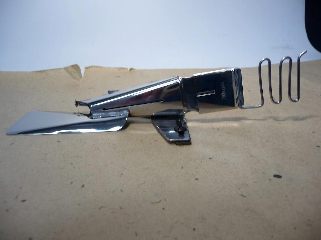 【新品】メートライン2つ巻ラッパ SSM-60  30mm