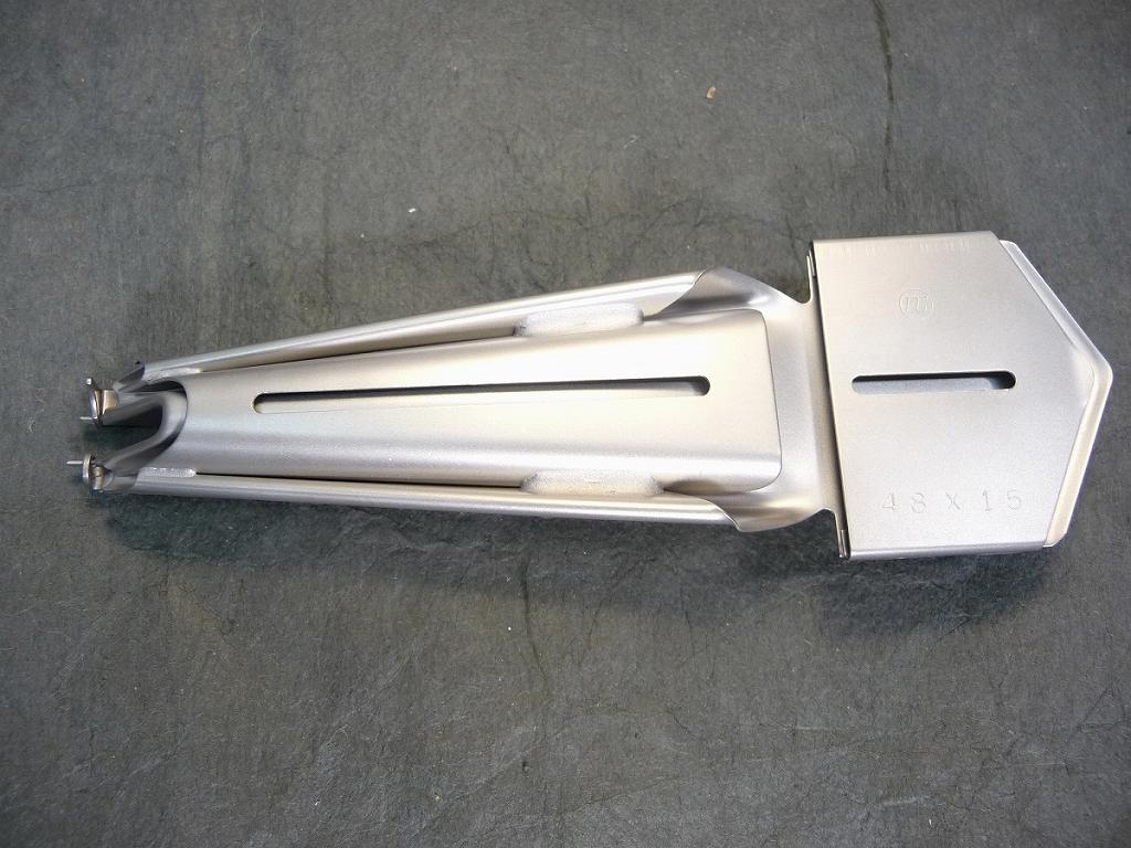 品質検査済 新品 四ツ巻きカノコラッパ本式 44×13 SSM-D12-4 保証