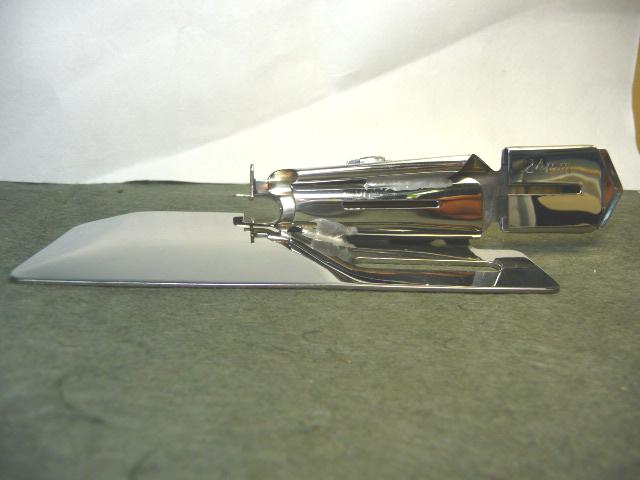 三ッ巻カノコラッパ上置き式 SSM-71B  (D13-3H) 24mm
