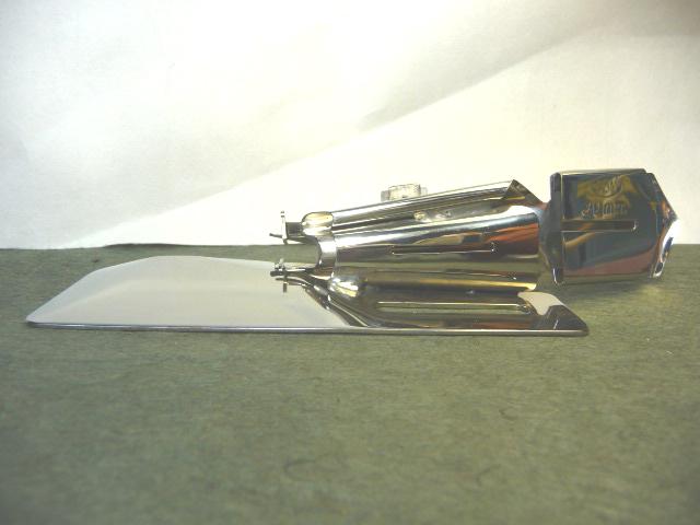三ッ巻カノコラッパ上置き式 SSM-71B  (D13-3H) 30mm