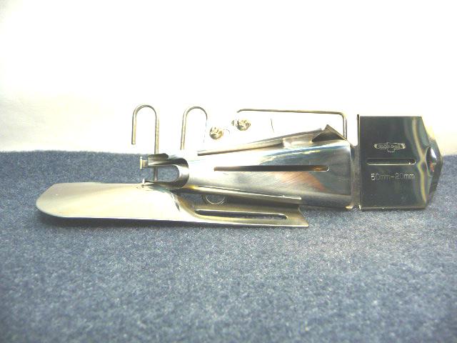 三ッ巻カノコラッパ上置き式 SSM-D13-3 50×20A