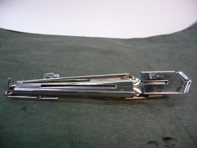 SSM-12-3 20×7 別注 新品 タッパ取り付けブラケット付き 三巻カノコラッパ本式 正規取扱店