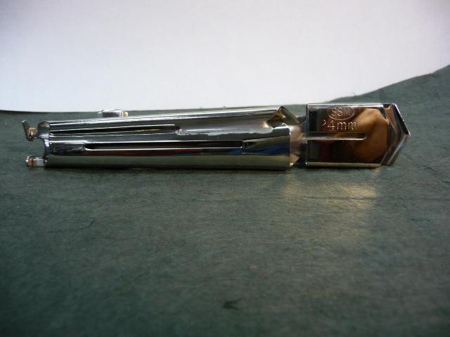 三つ巻カノコラッパ本式 送料無料 バースデー 記念日 ギフト 贈物 お勧め 通販 SSM-74 24x8mm