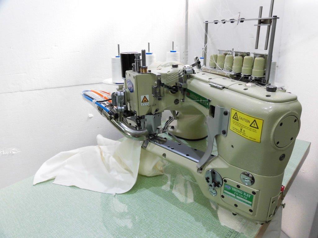 ea83a5f60b1a 新品】フラットシーマー SSM−FW-740-TB型 100V仕様 前密封 ...
