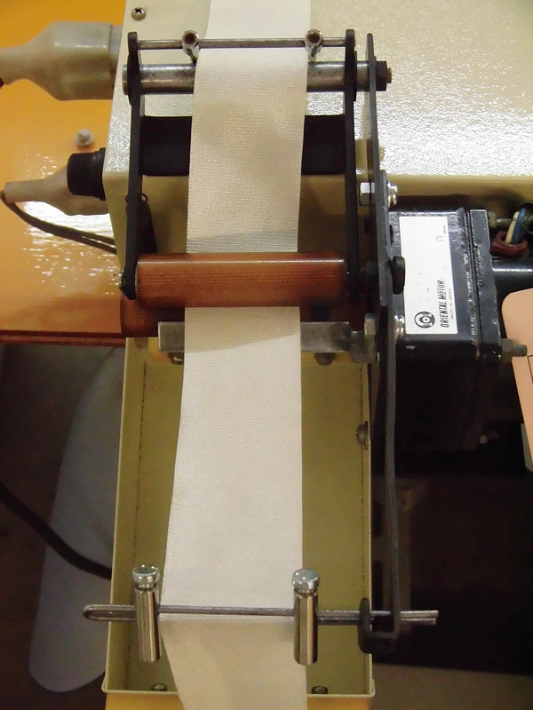 【中古】 ヤマト テープ送り装置 ATF-3
