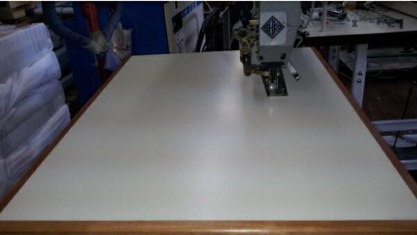 横筒型補助テーブル SSM-TT型