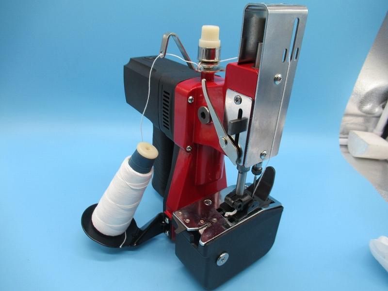 【新品】中国製 袋口縫いミシン モデルssm-gk9-013型