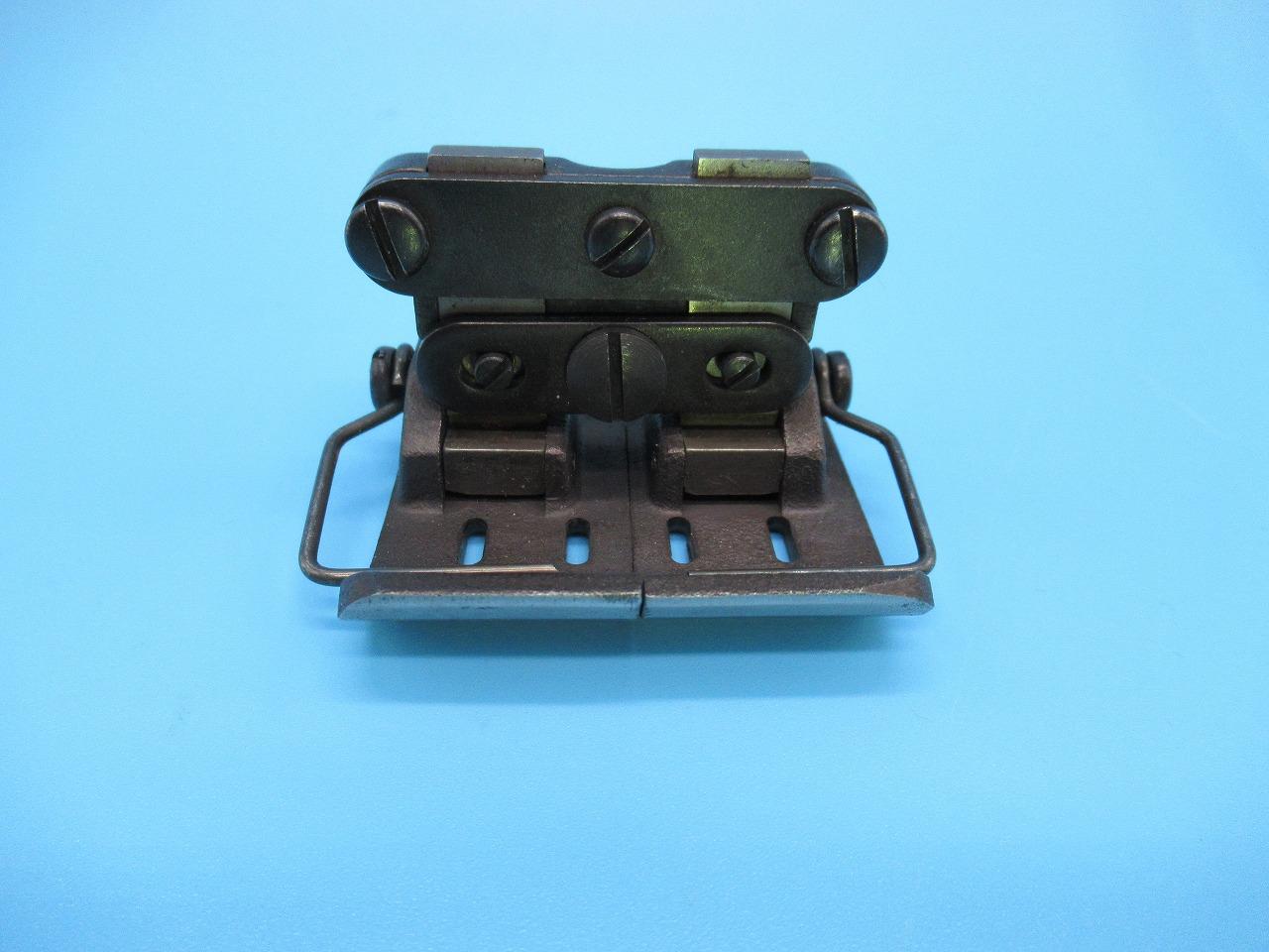 中古 KANSAI SPECIAL SEWING MACHINE PARTS 17-422 ポール ギフ_包装 代引き不可 関西スペシャル パーツNO; S-4358型用