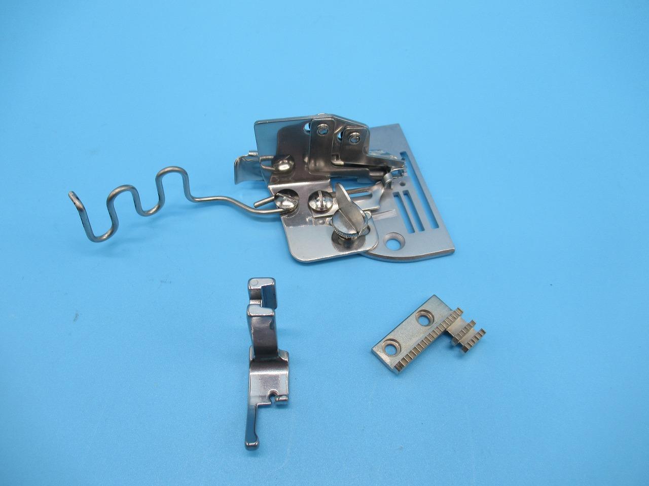 価格 交渉 送料無料 送料無料カード決済可能 新品 HASHIMA HAK2 12-6mm 各メーカー1本針本縫いミシンに取り付けてお使いいただけます テープ幅12mm 仕上がり幅6mmの2つ巻きバインダーです