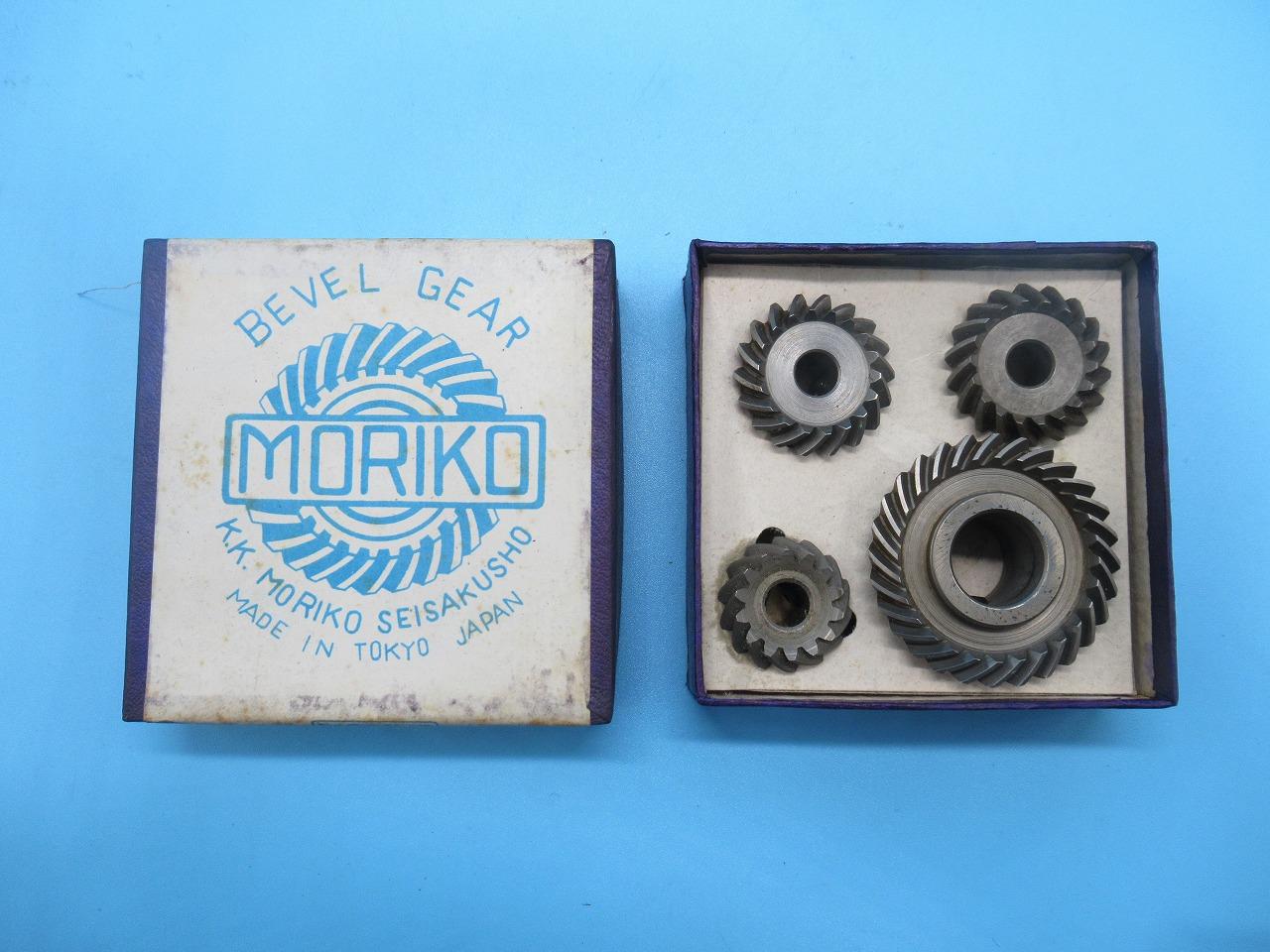 置き古し新品 MORIKO BEVEL 付与 GEAR DA-1 タイプ 毎日がバーゲンセール ベベルギャ