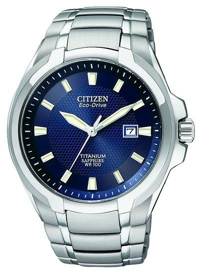 シチズン Citizen 男性用 腕時計 メンズ ウォッチ ブルー BM7170-53L 送料無料 【並行輸入品】