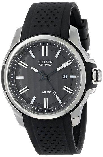 シチズン Citizen 男性用 腕時計 メンズ ウォッチ ブラック AW1150-07E 送料無料 【並行輸入品】