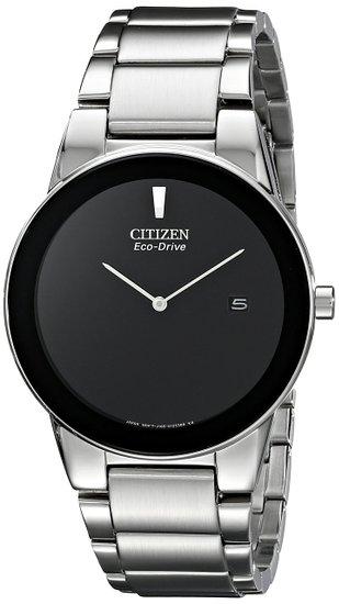 シチズン Citizen 男性用 腕時計 メンズ ウォッチ ブラック AU1060-51E 送料無料 【並行輸入品】