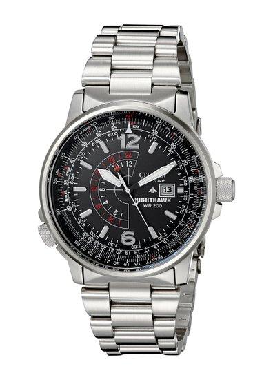 シチズン Citizen 男性用 腕時計 メンズ ウォッチ ブラック BJ7000-52E 送料無料 【並行輸入品】