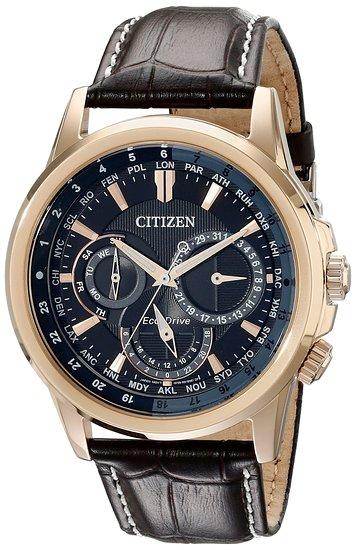 シチズン Citizen 男性用 腕時計 メンズ ウォッチ ブラック BU2023-04E 送料無料 【並行輸入品】