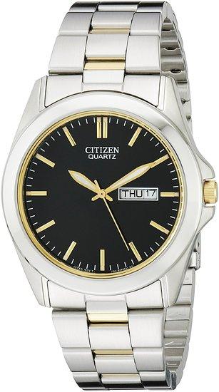 シチズン Citizen 男性用 腕時計 メンズ ウォッチ ブラック BF0584-56E 送料無料 【並行輸入品】