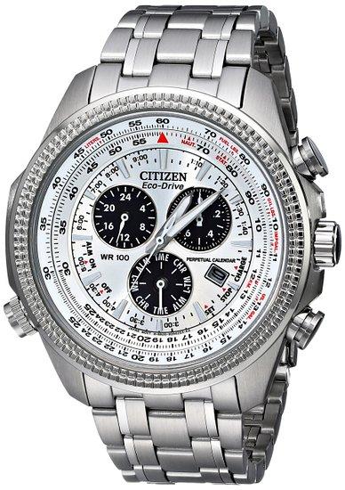 シチズン Citizen 男性用 腕時計 メンズ ウォッチ シルバー BL5400-52A 送料無料 【並行輸入品】